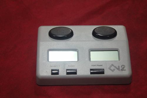 Reloj digital Cv2