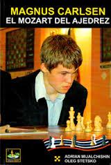 Magnus Carlsen – El Mozart del ajedrez