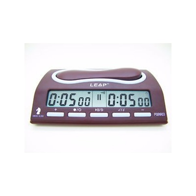 Reloj Digital Leap Profesional