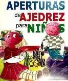 Aperturas de ajedrez para niños