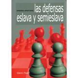 Las defensas eslava y semieslava