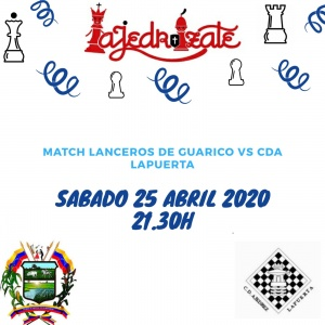 match guarico