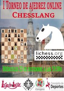 torneo chessland online